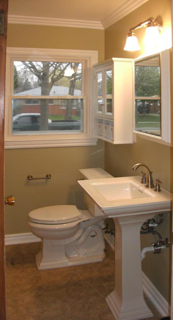 Birmingham Bathroom Remodel Picture Gallery Andys Carpentry Llc - Birmingham bathroom remodeling