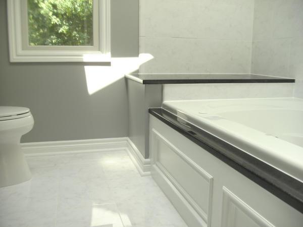 Ferndale Bathroom Remodel