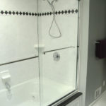 European Shower Doors | Farmington Bathroom Remodel | Ferndale