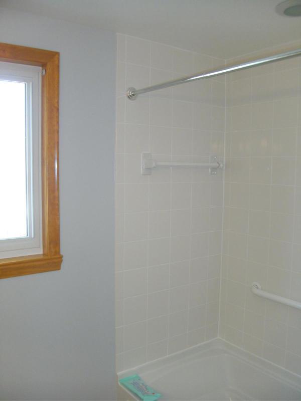 Farmington Bathroom Remodel | Handicap Accessible | Safety Handles ...