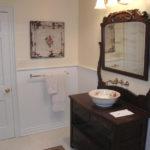 Redford Bathroom Remodel