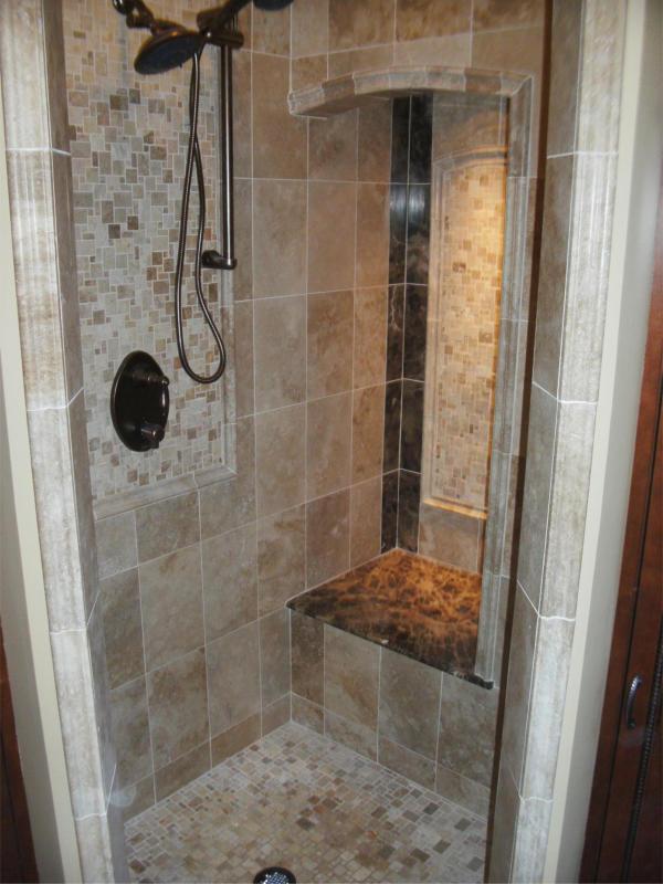 Metro Detroit's #1 Bathroom Remodel Contractor