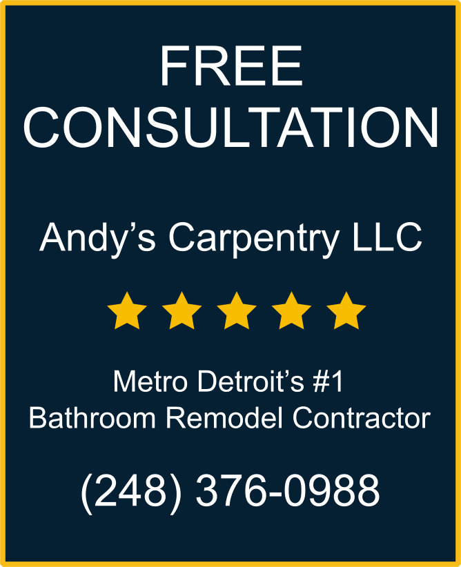 Free Bathroom Remodel Consultation